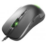 мышка SteelSeries Rival 300 Grey USB (62350)