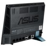 модем ADSL-WiFi Asus DSL-N17U