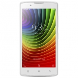 смартфон Lenovo A2010 Dual Sim LTE, белый