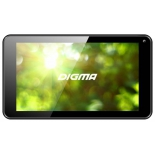планшет Digma Optima 7001 A33, темно-синий