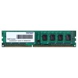 модуль памяти Patriot DDR3 4096Mb 1600Mhz