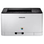 лазерный цветной принтер Samsung Xpress SL-C430