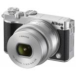 цифровой фотоаппарат Nikon 1 J5 KIT (10-30mm VR)