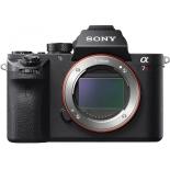 цифровой фотоаппарат Sony Alpha A7 II (M2) Body, черный