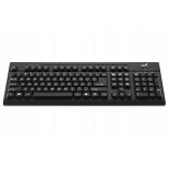 клавиатура Genius KB-125 USB, чёрная