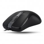 мышка Rapoo N1162 Black USB