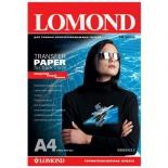 фотобумага для принтера Lomond 0808421, термотрансферная