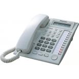 проводной телефон Panasonic KX-T7730RU, белый