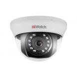 Камера видеонаблюдения Hikvision HiWatch DS-T101