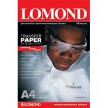 бумага для принтера Lomond 0808415 (термотрансферная для струйной печати)