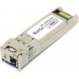 медиаконвертер сетевой MultiCo SFP-10G-BDA (SFP-трансивер)