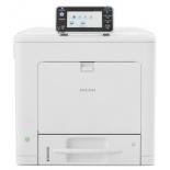 принтер лазерный цветной Ricoh SP C352DN (настольный)