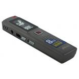 диктофон Ritmix RR-110 8Gb, черный