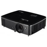 мультимедиа-проектор Optoma HD142X DLP, черный