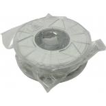пластик для 3D-печати Cactus CS-3D-ABS-750-WHITE, белый