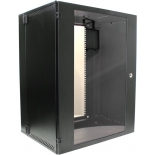 серверный шкаф NT Wallbox Pro 15-64 B, черный