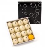 шары для бильярда Classic Standart (60.3 мм)