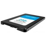 жесткий диск SSD SmartBuy Ignition Plus 240 Gb (SB240GB-IGNP-25SAT3)  Sata III