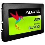 жесткий диск SSD Adata Ultimate SU700 (120 Gb, Sata III, SU700)
