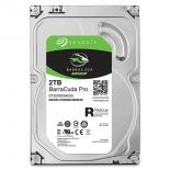 Жесткий диск HDD Seagate ST2000DM009 2000Gb, 7200 rpm, 128Mb, купить за 9 205руб.