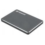 жесткий диск HDD Transcend TS1TSJ25C3N (1000 Gb, 2.5, USB 3.0)