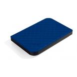 жесткий диск Verbatim Store 'n' Go USB 3.0 1TB 53200, синий