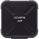 жесткий диск Adata SD700 256GB, черный