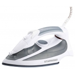 Утюг Starwind SIR5830, серый/белый