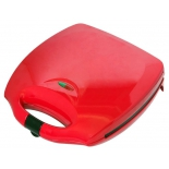 прибор для выпекания кексов Viconte VC-154, красный