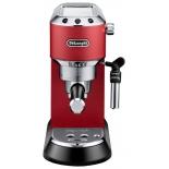 кофеварка De Longhi EC 685.R, красная