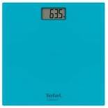 Напольные весы Tefal PP1133V0, голубые
