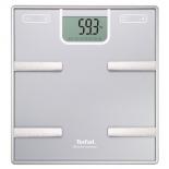 Напольные весы Tefal BM6010, серебристые