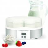 йогуртница Ves VYM-3 (сталь/пластик)