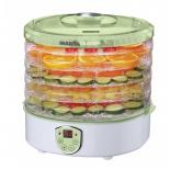Сушилка для овощей и фруктов Marta MT-1951 (11 л), светлая яшма
