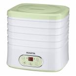 Сушилка для овощей и фруктов Marta MT-1944 (8 л), зеленый нефрит