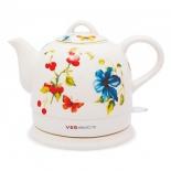 чайник электрический Ves 1020 (керамика)
