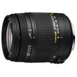 объектив для фото Sigma AF 18-250mm f/3.5-6.3 DC MACRO OS HSM Canon
