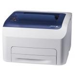 лазерный цветной принтер Xerox Phaser 6022