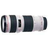 объектив для фото Canon EF 70-200mm f/4L USM (2578A009)