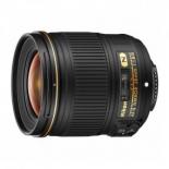 объектив для фото Nikon 28 mm f/1.8G AF-S Nikkor
