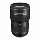 объектив для фото Nikon 16-35 mm f/4G ED AF-S VR Nikkor