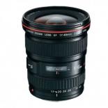 объектив для фото Canon EF 17-40 mm f/4 L USM (8806A007)