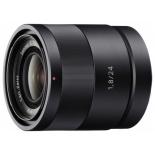 объектив для фото Sony Carl Zeiss Sonnar T*24mm f/1.8 ZA E (SEL-24F18Z)