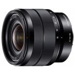 объектив для фото Sony SEL-1018 (E 10-18 мм F4 OSS)