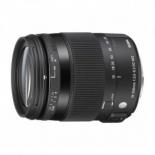 объектив для фото Sigma AF 18-200mm f/3.5-6.3 DC MACRO OS HSM Contemporary Nikon