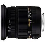 объектив для фото Sigma AF 17-50mm f/2.8 EX DC OS HSM Canon EF-S
