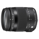 объектив для фото Sigma AF 18-200mm f/3.5-6.3 DC MACRO OS HSM для Canon