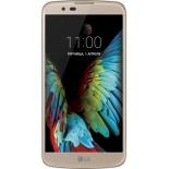 смартфон LG K10 K430 DS 16 Gb Золотистый