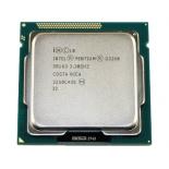 процессор Intel Pentium G3260 Haswell (3300MHz, LGA1150, L3 3072Kb, Tray)