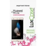 защитная пленка для смартфона LuxCase  для Huawei P8 Lite (Суперпрозрачная) 51625